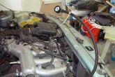 измеряем давление топлива в система ВАЗ 2110