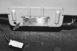 Замена ламп на автомобиле ВАЗ 2170 2171 2172 Приора
