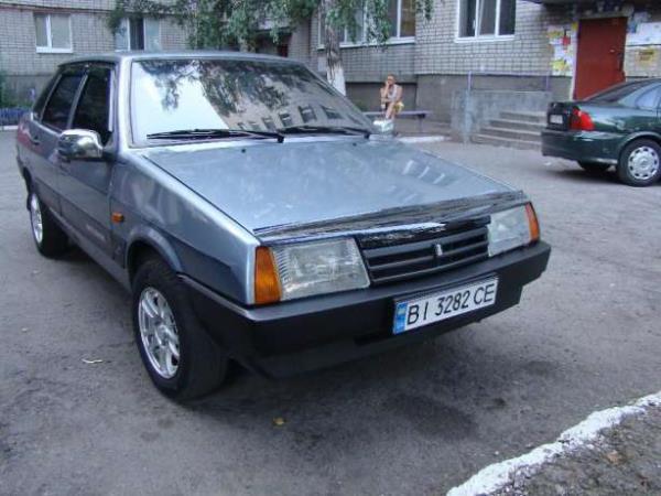 Авториа ВАЗ 21099