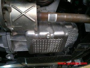 Lada Granta –автомат. Отличительные особенности.