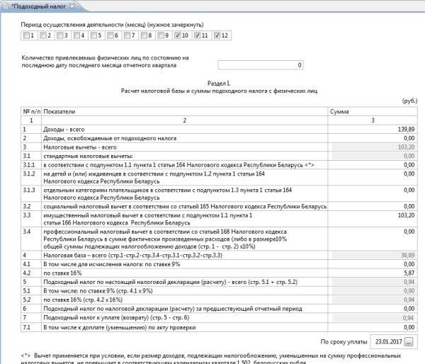 Налог на доходы физических лиц - Федеральная налоговая служба