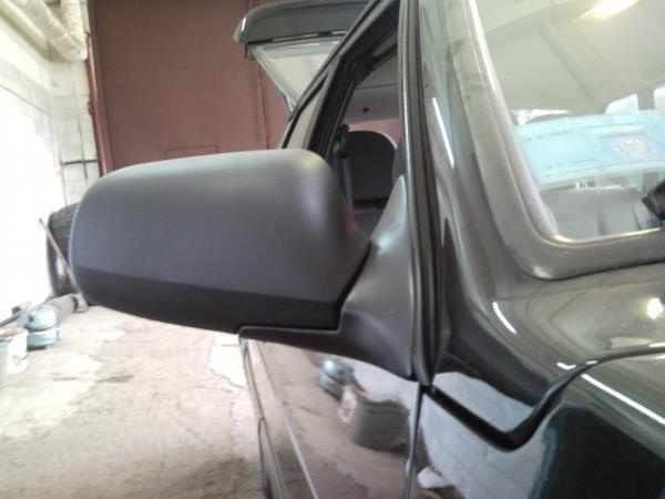 Современные автомобильные зеркала: подключение электроники / Три Кита