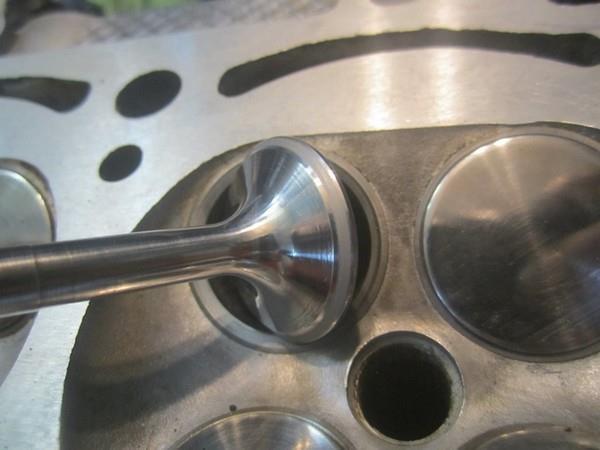 Промывка клапанов на ваз 2110 своими руками 848