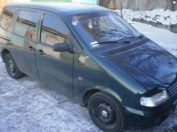 Фотографии ВАЗ 2120 Надежда в Днепропетровске за 6 000 $ - Продажа автомобилей в Днепропетровске, купить в Днепропетровске, поде