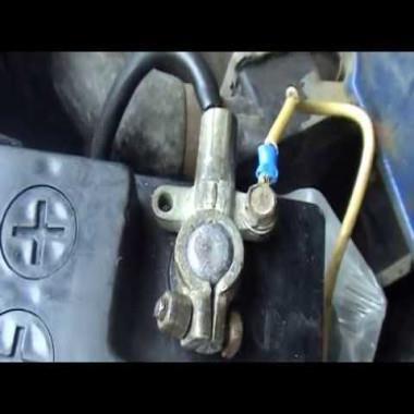 Ваз 2107 ремонт электрики