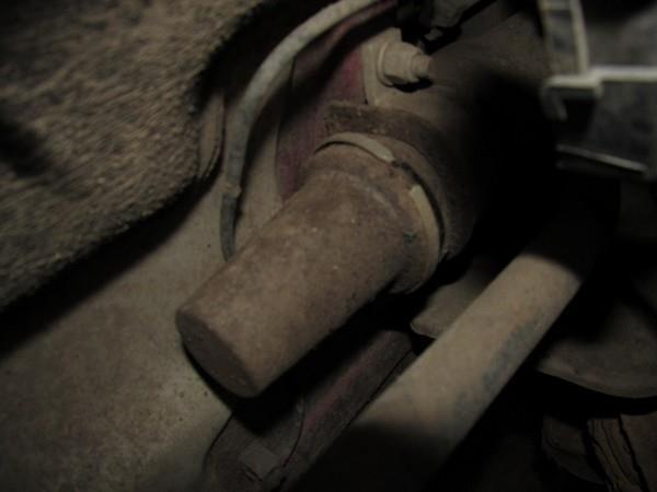 Смазка рулевой рейки без снятия на месте Лада Калина