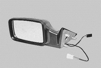 Снятие и установка наружного и салонного зеркала заднего вида на автомобиле ВАЗ 2170 2171 2172 Лада Приора (Lada Priora)