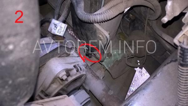 как поменять радиатор печки на ваз 2110