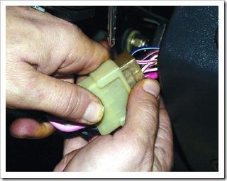 Как заменить подшипники вала рулевого управления на ВАЗ 2111