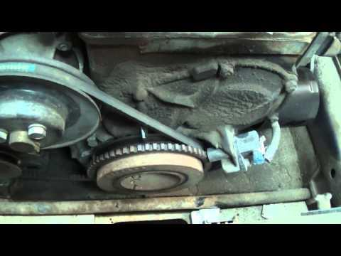 Теория ДВС: Мотор 2103 с головой 21214 с рег. звездой (современный)