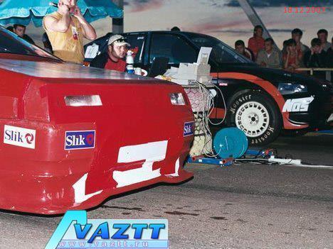 Опора двигателя ВАЗ 21124