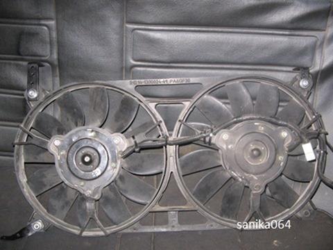Установка радиатора Шеви Нива на ВАЗ 2106