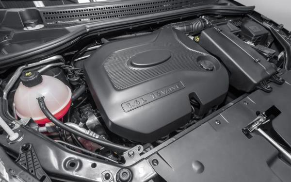 Двигатель Лада Веста