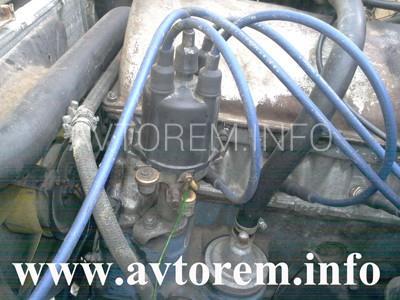 Установка и настройка бесконтактного электронного зажигания на автомобили ваз