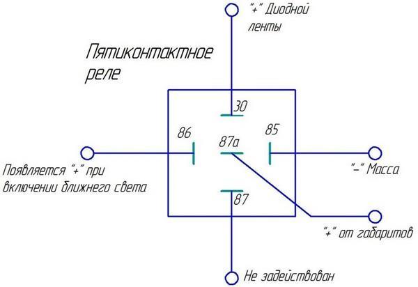 Би-ксеноновые линзы на ВАЗ 2101