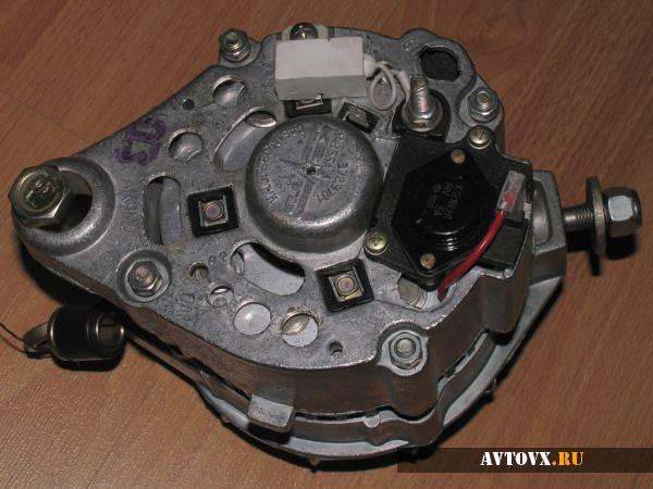 Генератор электричества ВАЗ 2106