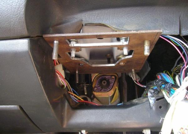 Попробуйте установить ЭУР в сборе с пластиной и рулевой рейкой