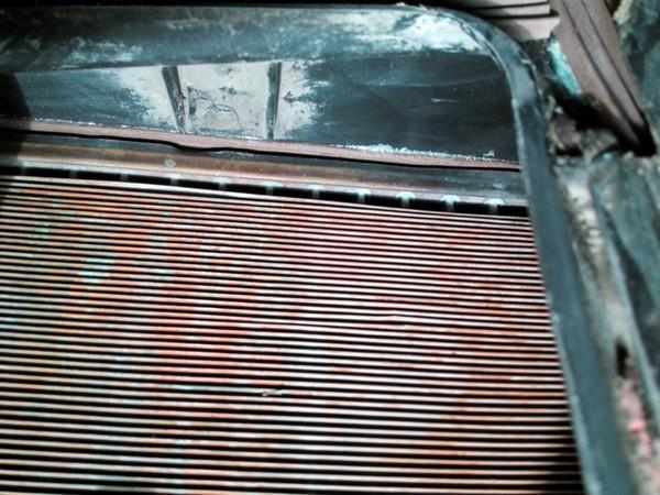 Переделка печки ВАЗ 2101