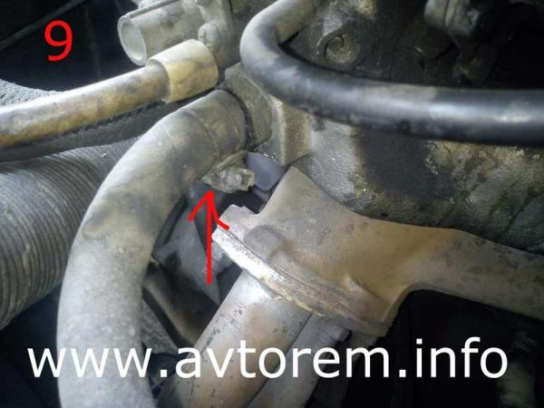 Как правильно сделать развоздушку системы охлаждения на автомобиле ваз