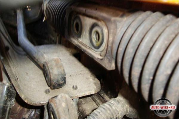 271 двигатель на мерседес - Двигатель Мерседес 271