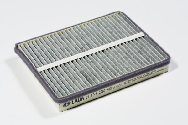 Угольный фильтр от десятки