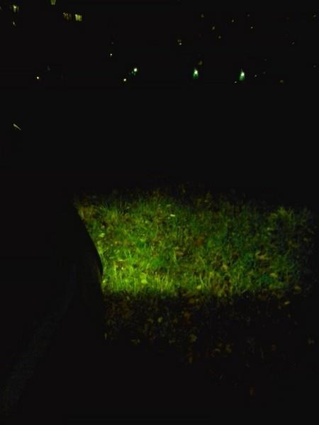 Дополнительный фонарь заднего хода для Нивы