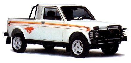 ВАЗ-2328 «Волк»