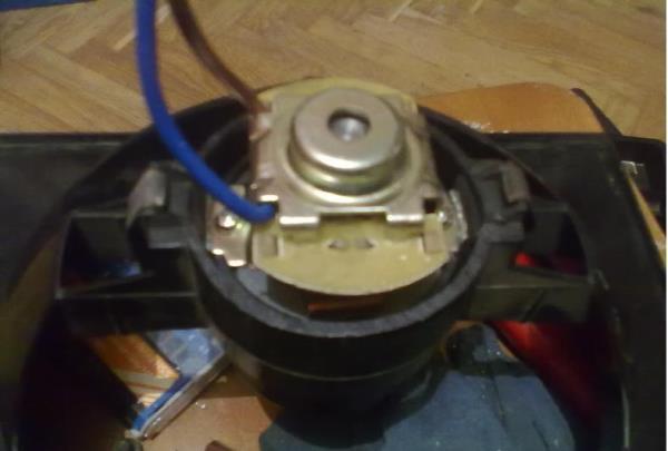 Установка мотора печки с ВАЗ 2108 на ВАЗ 2105 (04,07) - бортжурнал Лада 2105 1983 года на DRIVE2