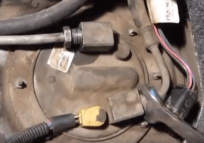 Проблемы бензонасосов ВАЗ 2110