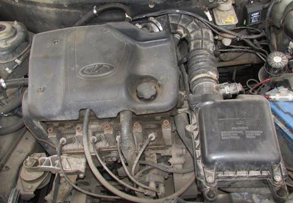 2111 двигатель