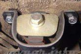 не правильное крепление подушки КПП ваз 2110