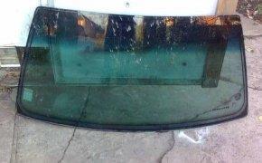 Замена лобового стекла на ВАЗ 2108 своими руками