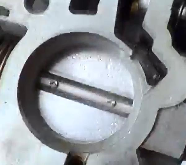 Чистая заслонка. Промывка дроссельной заслонки ВАЗ 2107 - видео, инструкция
