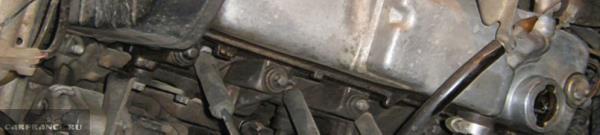 Замена руля ВАЗ 2114