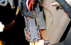 Замена замка зажигания и катушки иммобилайзера Ниссан Альмера