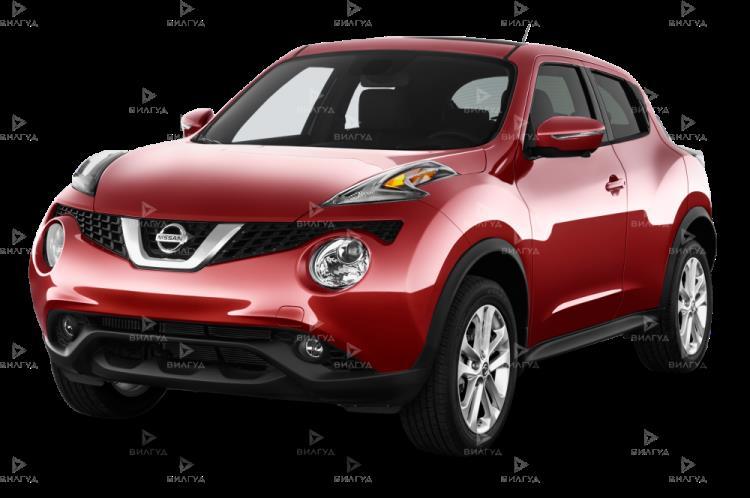 Замена выжимного подшипника Nissan Juke в Нижневартовске