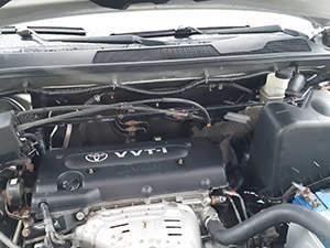 Ремонт двигателя (ДВС) Toyota Highlander: фото работ автосервиса ДжапСервис в Москве №1