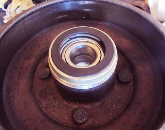 Магнитное кольцо датчика АВS