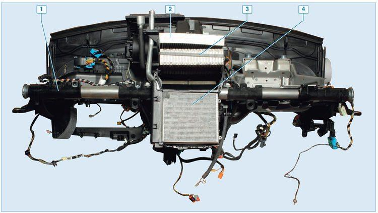 Проводка на ford focus 1, 2, 3 и 4: ее неисправности, замена и доступная электросхема