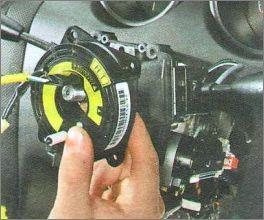 Замена звукового сигнала на Авео » Все о Шевроле, Chevrolet, Фото, видео, ремонт, отзывы