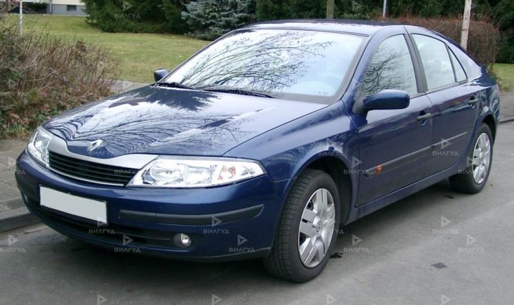 Замена выжимного подшипника Renault Laguna в Санкт-Петербурге