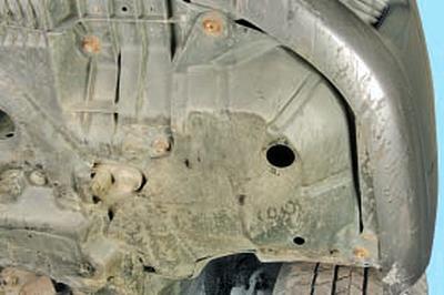 Замена блок-фары Тойота Королла 10 Аурис