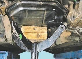 Опора под двигатель Nissan Qashqai