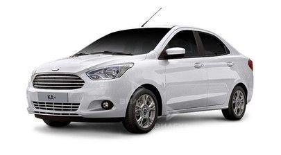 Замена шаровой опоры Ford Ka в Тюмени