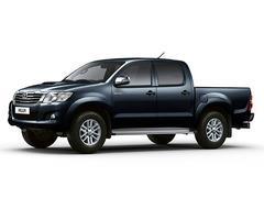 Слесарный ремонт Toyota Hilux