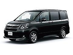 Ремонт Toyota Noah