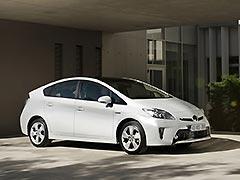Ремонт Toyota Prius