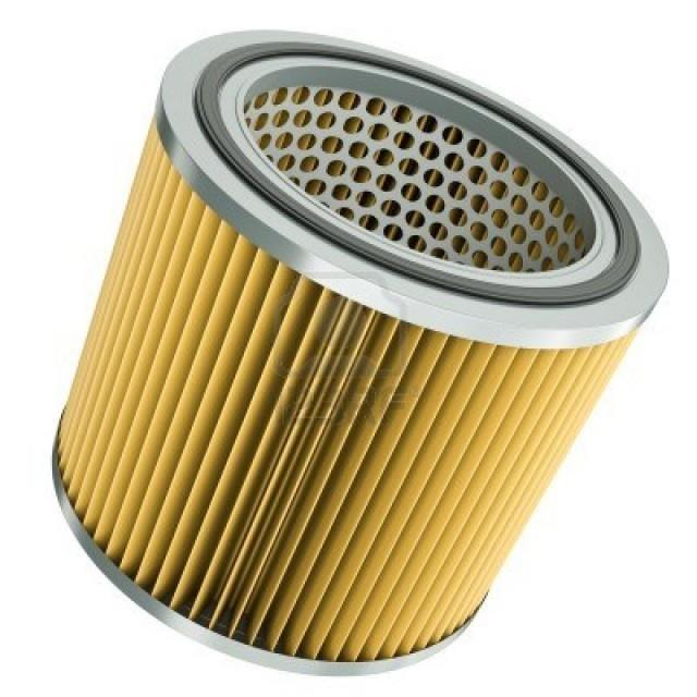 Как заменить воздушный фильтр в автомобиле
