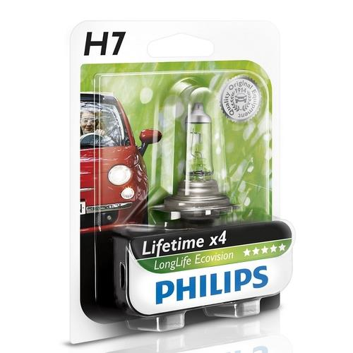лампы H7
