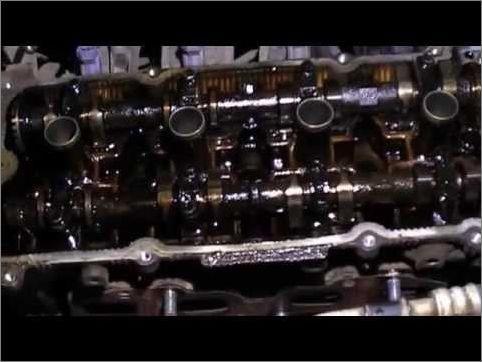 Замена прокладки ГБЦ - Двигатель - Primera Club